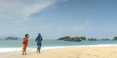 Wisata Laut Sehatkan Jantung dan Detoks Alami, Yuk! Ke Beras Basah