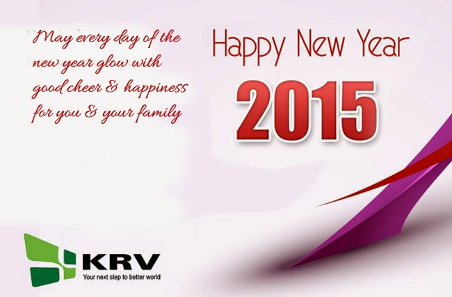 KRV Solutions Pvt Ltd