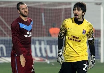 Trabzonspor Gençlerbirliği maçının golleri ve geniş özeti