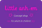 LITTLE ANH-EM
