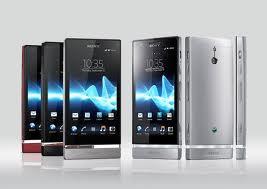 Daftar Harga HP Sony Xperia Juli 2013