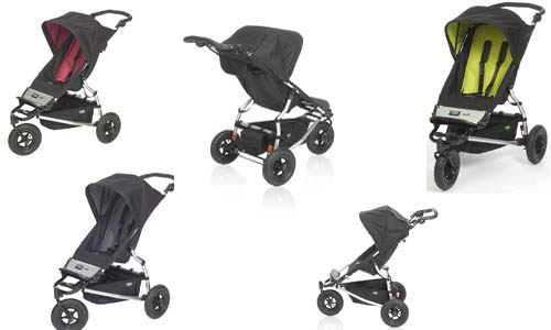 Graco Buggy With Car Seat