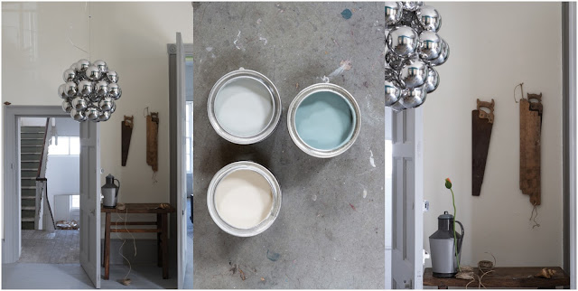 Nine New Colours from Farrow & Ball