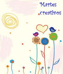 Martes Creativo