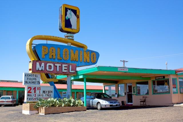 Car Wash Santa Rosa New Mexico