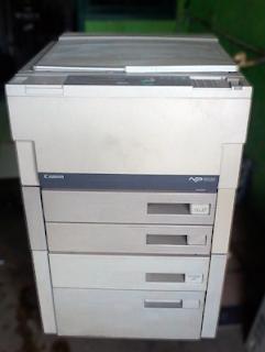 Fotocopy bekas lokal