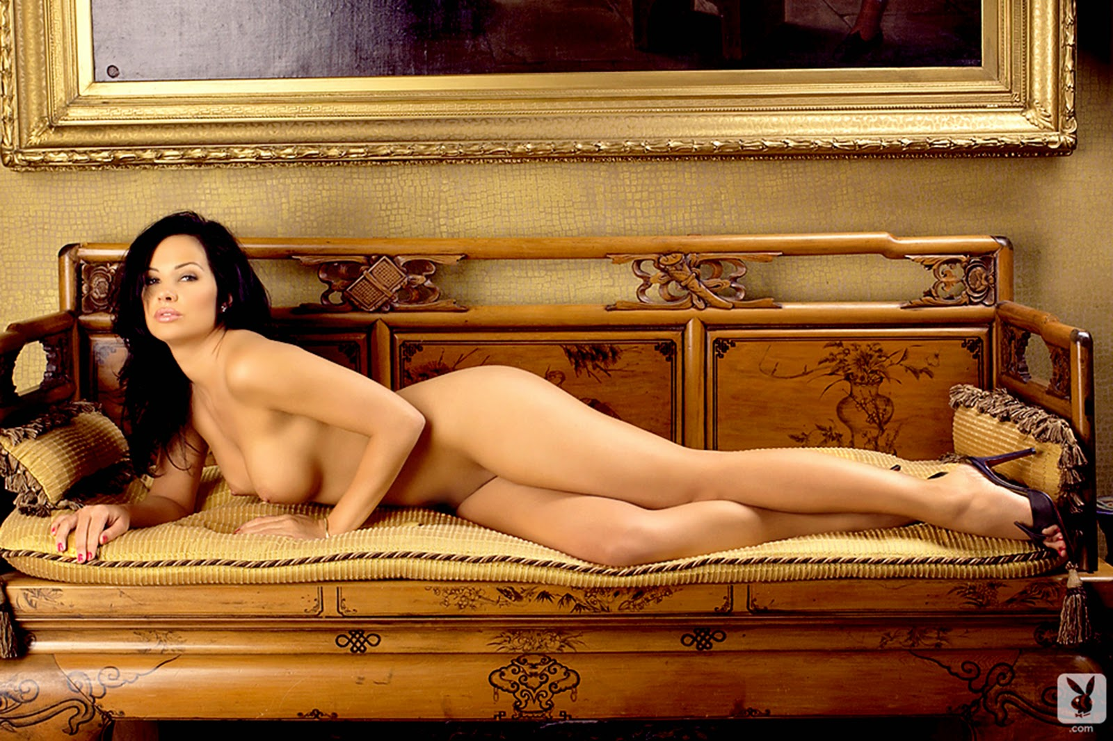 Тиффани фэллон секс 24 фотография