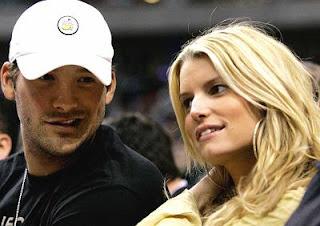 ... Tony Romo's Double Date - Couples, Jessica Simpson, Tony Romo : People