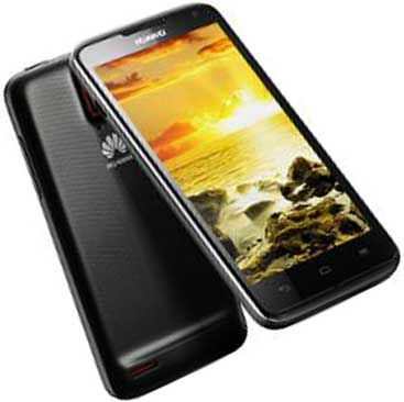 Huawei Ascend D Quad Mobile Phone