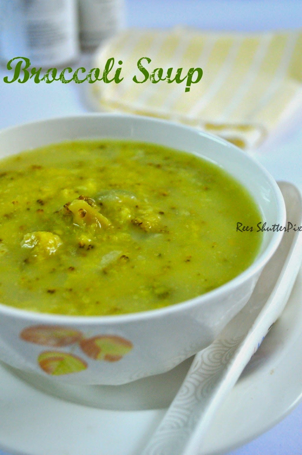 broccoli soup recipes, easy broccoli dishes, healthy soups recipes, broccoli yummy dish