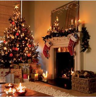 arreglos navideños para la casa, decorar la casa en navidad, como decorar la casa en navidad, como decorar el hogar en navidad, como decorar la sala de estar en navidad, árbol de navidad, pinito de navidad, decoración del árbol de navidad, casa navideña, casa con decoración navideña