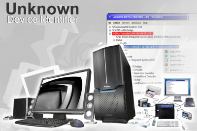 5 Free Unknown Device Identifier Software For Windows