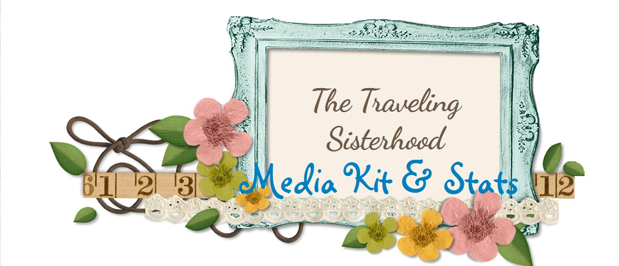 The Traveling Sisterhood's Media Kit