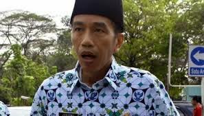 Eksekusi Bali Nine Jokowi Hanya Gertak Saja Nyalinya Ciut, Subtansi Hubungan Diplomatik Dengan Australia Juga Plonga - Plongo