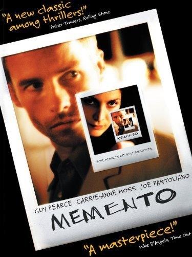 Kẻ Mất Trí Nhớ - Memento (2000)