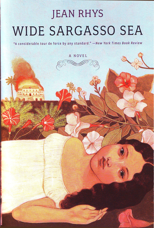 an analysis of the changing ways of jean rhys in wide sargasso sea Abstract returning to the much-noted relationship between charlotte brontë's novel jane eyre and jean rhys's wide sargasso sea, and noting the central role of architectural structures in both texts, this essay analyses the ways in which the later novel 'revisits' and 'reinhabits' its forerunner.