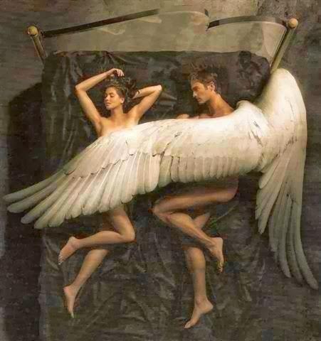 Dialoguri cu un Înger