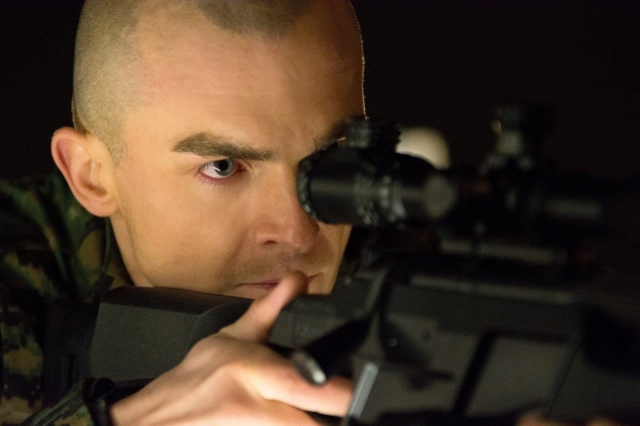 Hình ảnh phim Hitman: Đặc Vụ 47