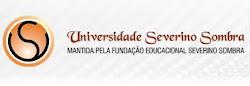 """Universidade Severino Sombra"" Vasssouras-RJ."