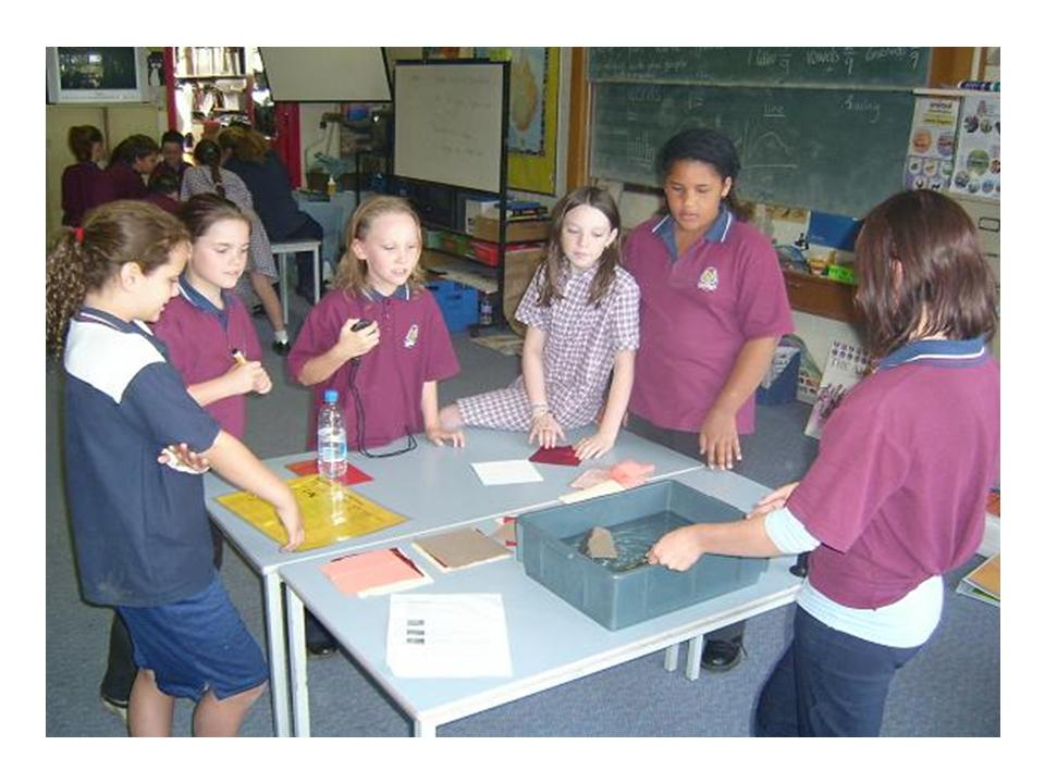Classroom Design Project Based Learning : The world in your classroom through pj b l project based