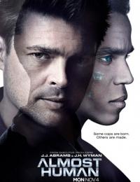 Almost Human | Bmovies