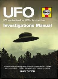UFO: UN MANUAL