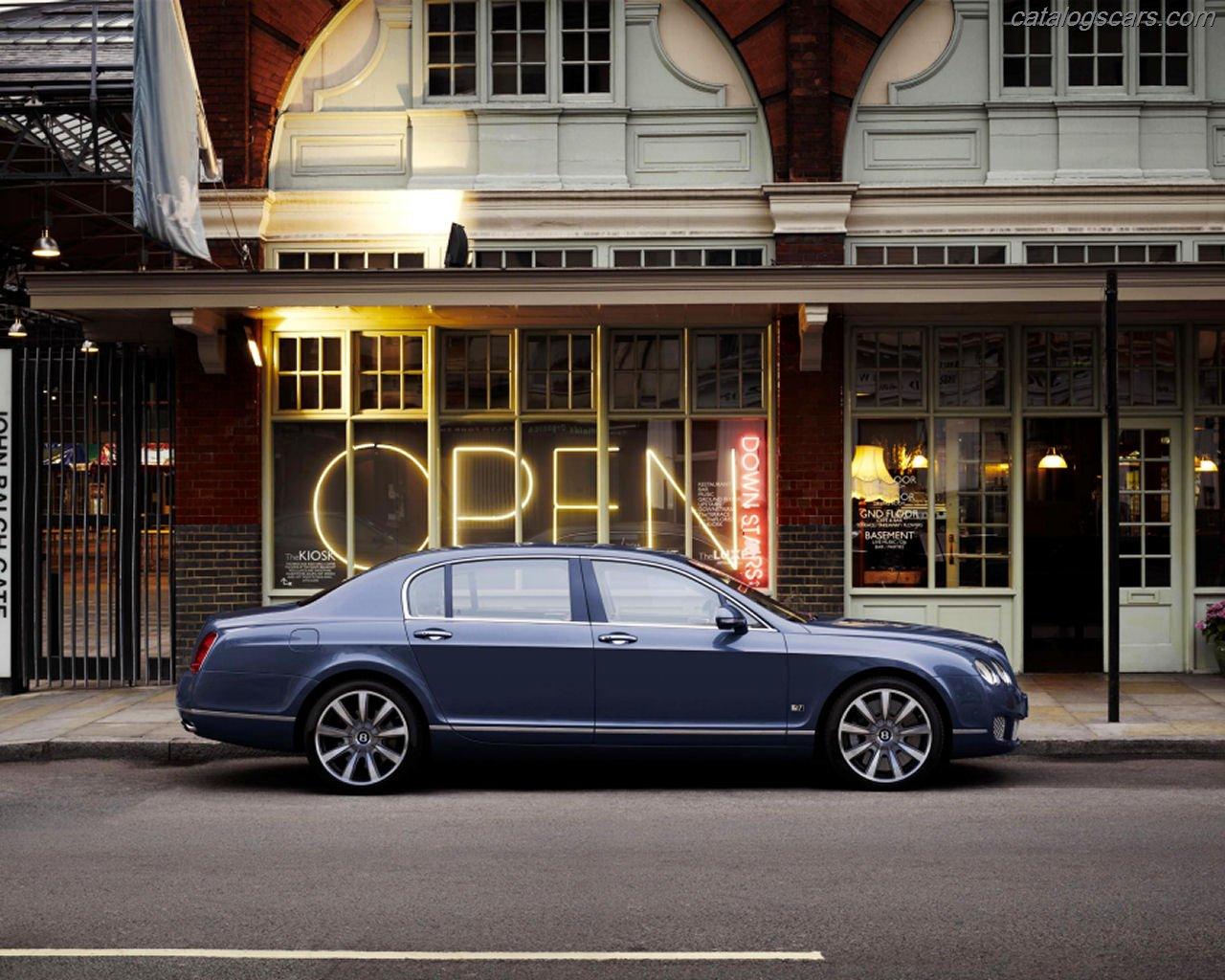 صور سيارة بنتلى كونتيننتال سيريس 51 2014 - اجمل خلفيات صور عربية بنتلى كونتيننتال سيريس 51 2014 - Bentley Continental Series 51 Photos Bentley-Continental-Series-51-2011-08.jpg