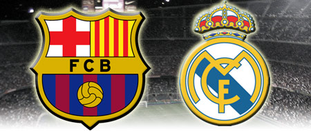 rencontre real madrid barcelone