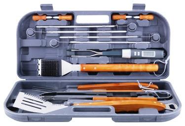 Piece Tool Set