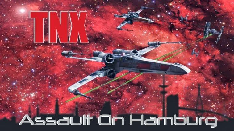 TNX - Thursday Night X-Wing - Assault on Hamburg