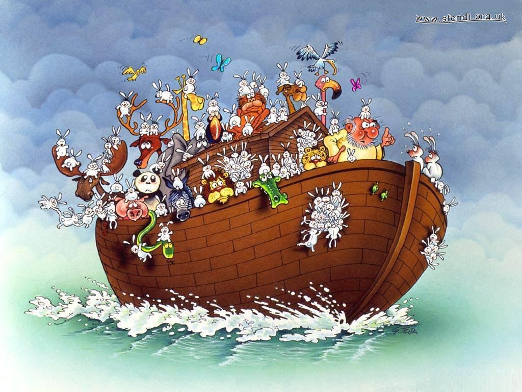 Cattolici bibbia cartoni animati per bambini