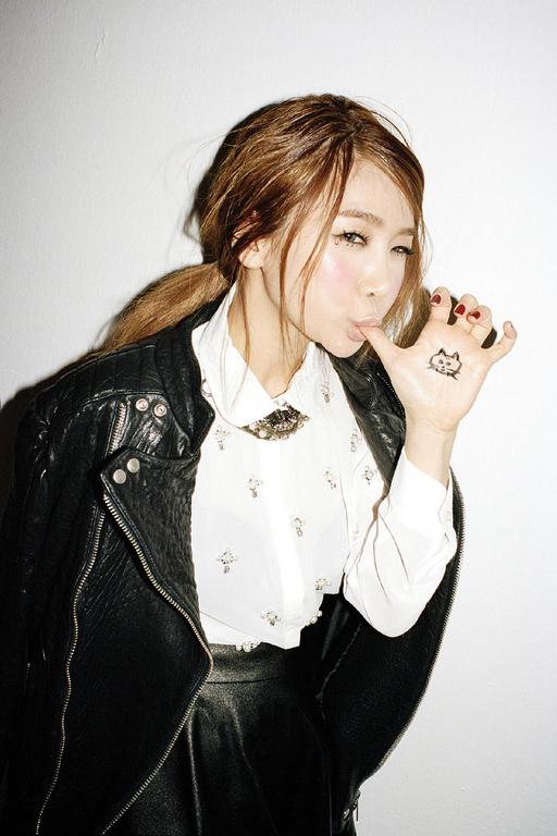 JeA Brown Eyed Girls Teaser