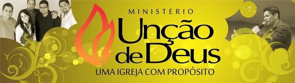 Ministério Unção de Deus