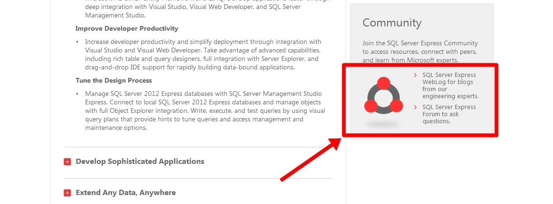 Microsoft utilizza alcuni loghi molto simili a quello di - Porta sql server ...