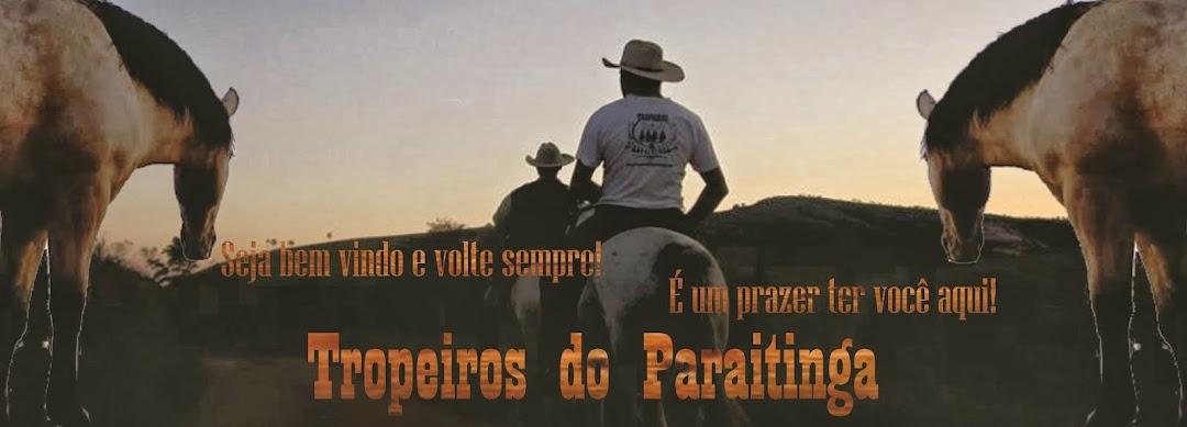 Tropeiros do Paraitinga