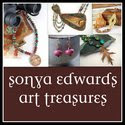Sonya Edwards Art Treasures