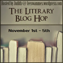 Literary Blog Hop Nov.1-5