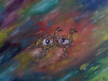 Pássaros de fogo