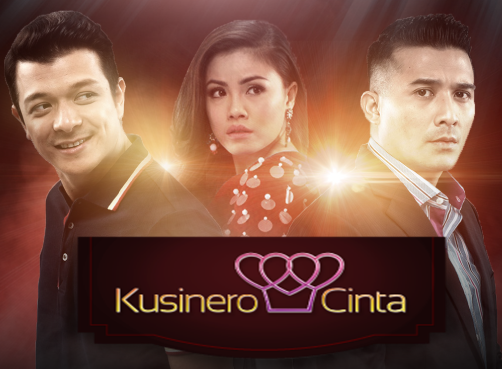 Kusinero Cinta (2014) Episod 39