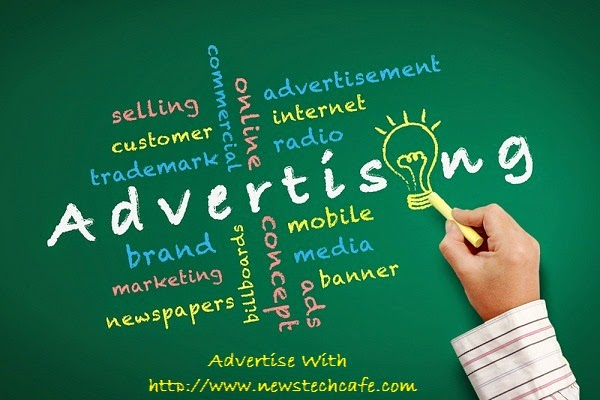 Advertise On Newstechcafe