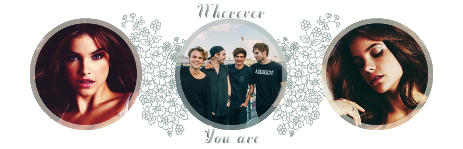 Wherever You Are [Luke Hemmings fanfiction]
