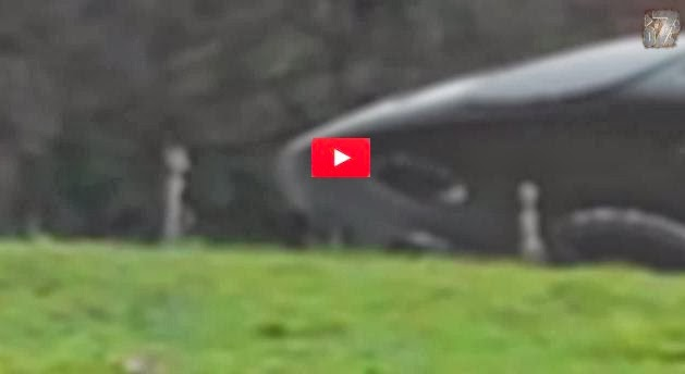 World Of UFO: Real UFO With Aliens Landed in Germany ... Real Alien Footage 2013