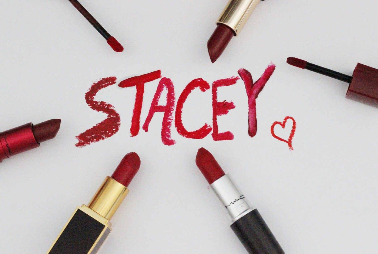 Guest Post | 6 Red Lipsticks That Make You Feel Movie Star Glamorous