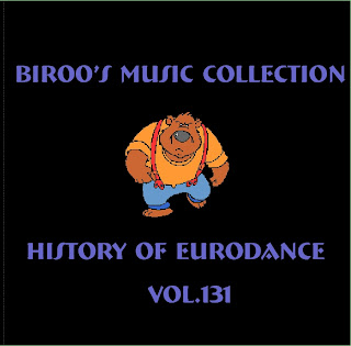VA - Bir00's Music Collection - History Of Eurodance Vol.131 (2013)