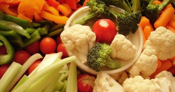 Beberapa Menu Diet Dengan Buah dan Sayur