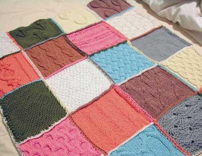Free Knitting Patterns For Babies