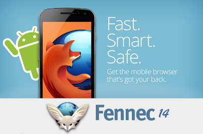 "Mozilla Firefox Added ""fennec14"" for Galaxy Y & All Armv6 Devices"
