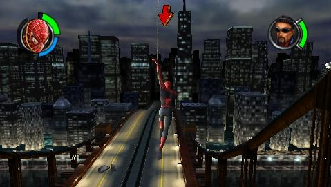 Star PSP Descarga Juegos Gratis en 1 Link Spiderman 2
