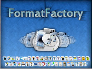 Download Gratis Format Factory Terbaru Full Version