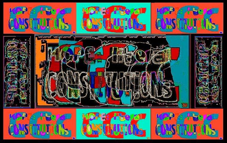C FOR CONSTITUTIONs